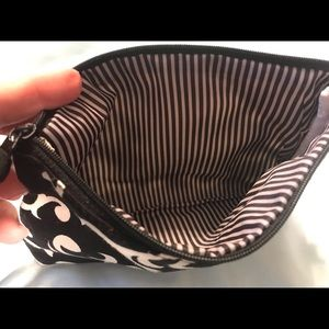 thirty-one Bags - Thirty one cosmetic bag